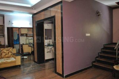 Gallery Cover Image of 2500 Sq.ft 4 BHK Independent House for rent in Bennigana Halli for 33000