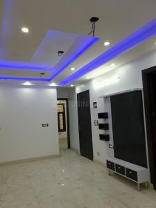 Gallery Cover Image of 810 Sq.ft 3 BHK Independent Floor for buy in Uttam Nagar for 4500000
