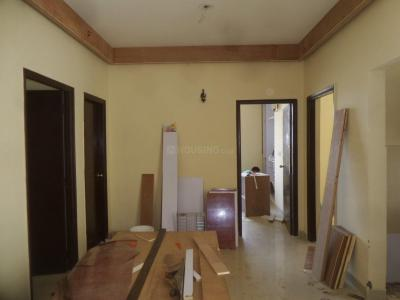 Gallery Cover Image of 1045 Sq.ft 2.5 BHK Apartment for rent in Mahagunpuram for 7100