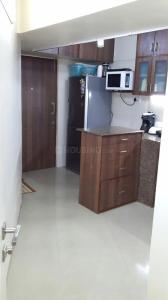 Gallery Cover Image of 450 Sq.ft 1 RK Apartment for rent in Andheri West for 35000
