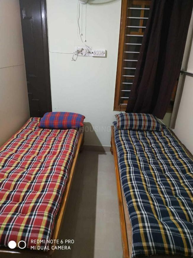 Bedroom Image of 2400 Sq.ft 3 BHK Independent House for rent in Vijayanagar for 6000