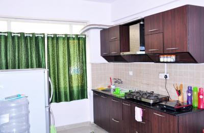 Kitchen Image of PG 4642039 Whitefield in Whitefield