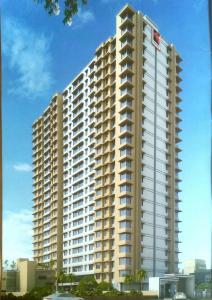 Gallery Cover Image of 405 Sq.ft 1 RK Apartment for buy in Parinee Essence, Kandivali West for 5800000