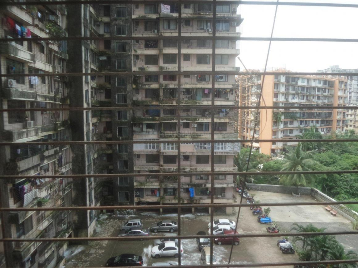 Living Room Image of 1260 Sq.ft 3 BHK Apartment for buy in Goregaon East for 9000000