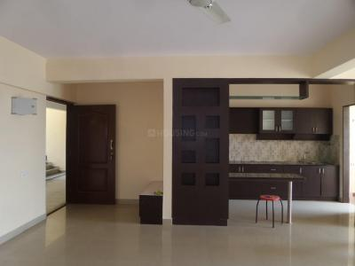 Gallery Cover Image of 1890 Sq.ft 3 BHK Apartment for rent in JP Nagar 9th Phase for 21000