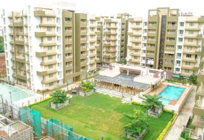 Gallery Cover Image of 1300 Sq.ft 2 BHK Apartment for buy in Naiknavare Mystique Moods, Viman Nagar for 13000000