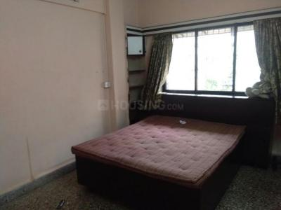 Gallery Cover Image of 545 Sq.ft 1 BHK Apartment for rent in Andheri East for 24250