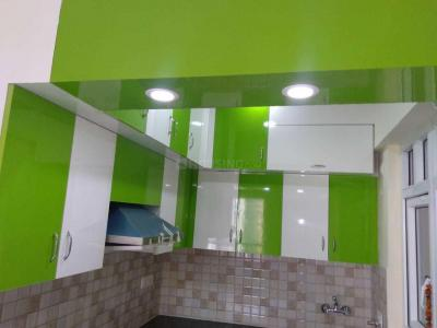 Gallery Cover Image of 1245 Sq.ft 3 BHK Apartment for rent in Noida Extension for 8500