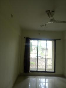 Gallery Cover Image of 655 Sq.ft 1 BHK Apartment for rent in New Panvel East for 5000