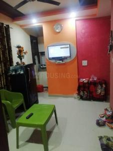 Gallery Cover Image of 500 Sq.ft 1 BHK Apartment for buy in Khanpur for 1380000