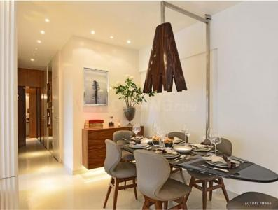 Gallery Cover Image of 1498 Sq.ft 3 BHK Apartment for buy in Thane West for 21400000