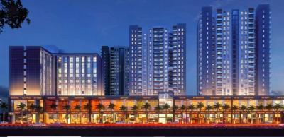 Gallery Cover Image of 376 Sq.ft 1 RK Apartment for buy in Wakad for 2900001