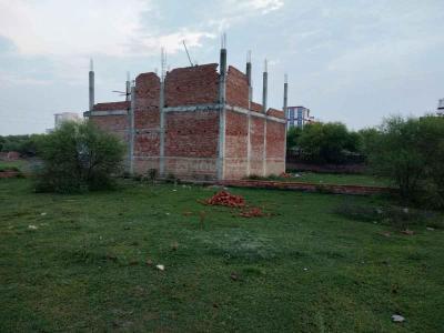 1190 Sq.ft Residential Plot for Sale in Chittupur, Varanasi