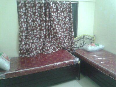 Bedroom Image of Sai Milan Chs in Worli