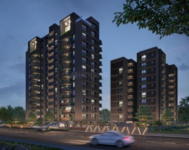 Gallery Cover Image of 2340 Sq.ft 3 BHK Apartment for buy in Randesan for 8320000