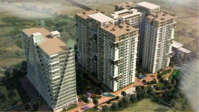 Gallery Cover Image of 873 Sq.ft 2 BHK Apartment for buy in Mana Capitol, Carmelaram for 5759700