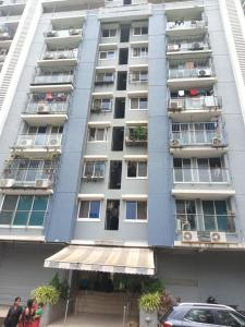Gallery Cover Image of 1586 Sq.ft 4 BHK Apartment for buy in Platinum Casa Millennia, Andheri West for 41000000