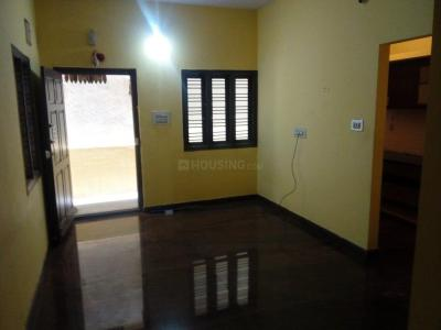 Gallery Cover Image of 600 Sq.ft 1 BHK Independent Floor for rent in Basavanagudi for 12000