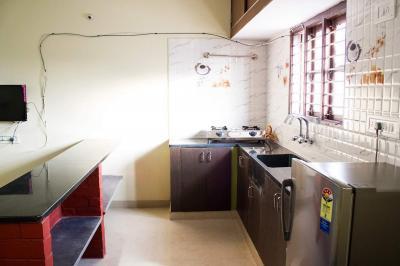 Kitchen Image of PG 4642220 Mahadevapura in Mahadevapura