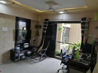 Gallery Cover Image of 905 Sq.ft 2 BHK Apartment for buy in Lalani Residency, Thane West for 8500000