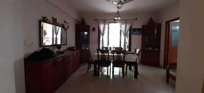 Gallery Cover Image of 2000 Sq.ft 3 BHK Apartment for rent in Ulsoor for 60000