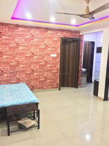 Gallery Cover Image of 995 Sq.ft 2 BHK Apartment for rent in Gauree Atlantica East, Mundhwa for 25000