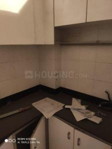 Kitchen Image of 550 Sq.ft 1 BHK Apartment for buy in Colaba for 19000000