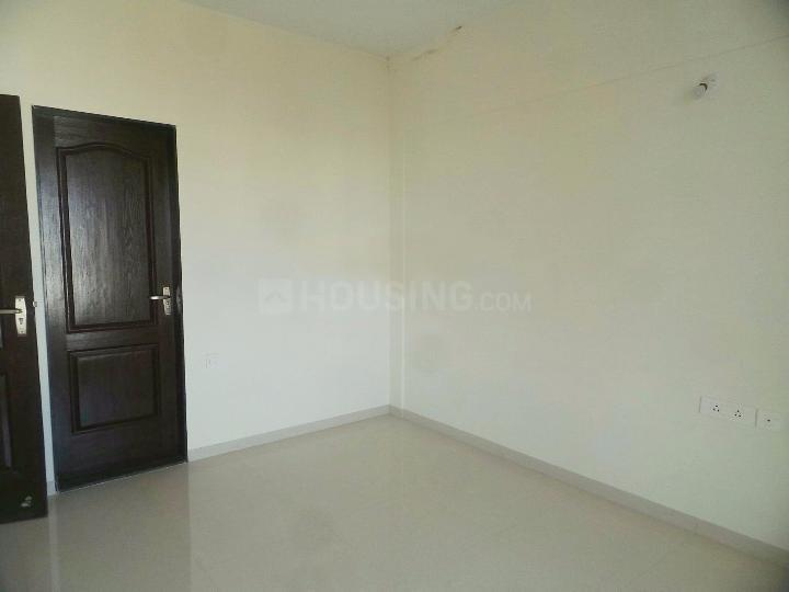 Bedroom Image of 1600 Sq.ft 3 BHK Apartment for rent in Undri for 22000