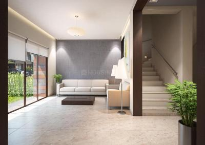 Gallery Cover Image of 2313 Sq.ft 4 BHK Villa for buy in Goyal Sky City, Shela for 22500000