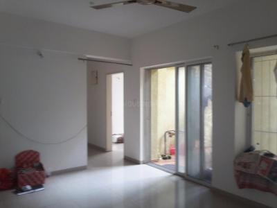 Gallery Cover Image of 1060 Sq.ft 2 BHK Apartment for rent in Wakad for 16000