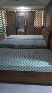 Bedroom Image of Boys PG in Kopar Khairane