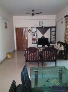 Gallery Cover Image of 1575 Sq.ft 3 BHK Apartment for rent in SS Swarn Heights, Nallagandla for 20000