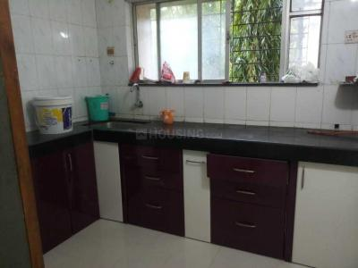 Gallery Cover Image of 754 Sq.ft 1 BHK Apartment for rent in Viman Nagar for 24000