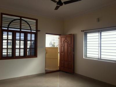 Gallery Cover Image of 900 Sq.ft 3 BHK Independent Floor for rent in Banashankari for 14000