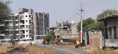 1000 Sq.ft Residential Plot for Sale in Somalwada, Nagpur