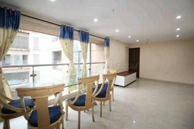 Gallery Cover Image of 1500 Sq.ft 4 BHK Apartment for rent in Seasons Heights, Santacruz West for 200000
