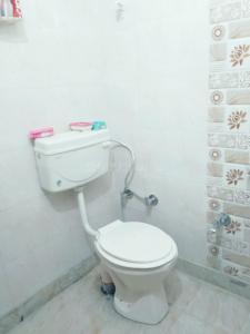 Bathroom Image of Girls PG In Laxmi Nagar in Laxmi Nagar