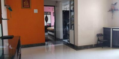 Gallery Cover Image of 610 Sq.ft 1 BHK Apartment for buy in Siddhi Group Highland Park, Thane West for 7500000