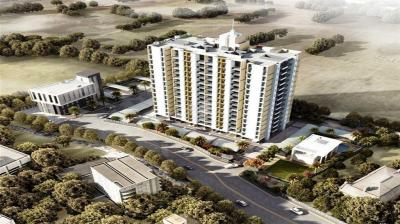 Gallery Cover Image of 698 Sq.ft 1 BHK Apartment for buy in Hinjewadi for 4602797