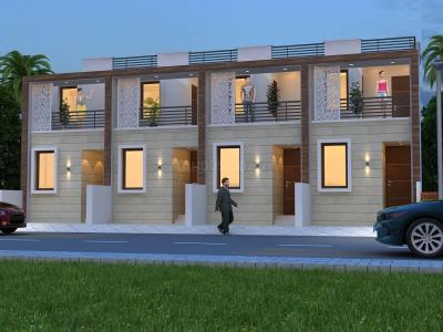 Gallery Cover Image of 982 Sq.ft 2 BHK Villa for buy in Kedia Anant Villas, Sirsi for 2800000