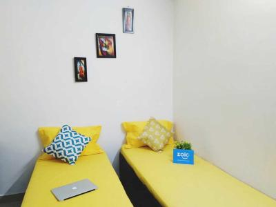 Bedroom Image of Zolo Havelock in Karve Nagar