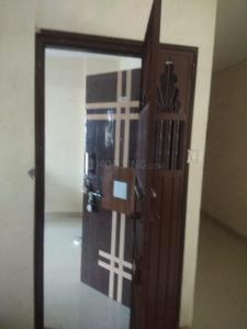 Gallery Cover Image of 690 Sq.ft 1 BHK Apartment for buy in Sai Sangam, Ulwe for 5200000