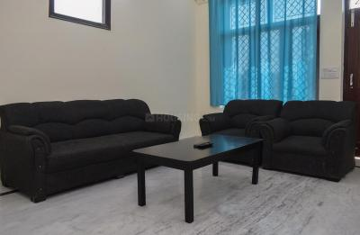 Living Room Image of Pawan Khanna House in Sector 23