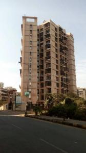 Gallery Cover Image of 600 Sq.ft 1 BHK Apartment for rent in Kamothe for 12500