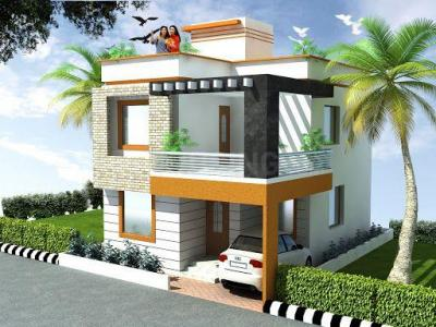 Gallery Cover Image of 1200 Sq.ft 2 BHK Independent House for buy in Nisarg Hills, Karjat for 4605000