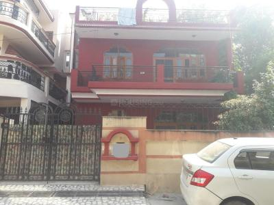 Gallery Cover Image of 2184 Sq.ft 5+ BHK Independent House for buy in Sector 55 for 22500000
