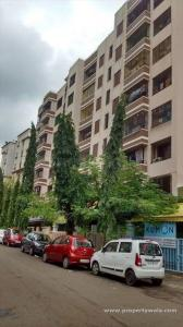 Gallery Cover Image of 850 Sq.ft 2 BHK Apartment for rent in Sadguru Complex Phase II, Goregaon East for 32000