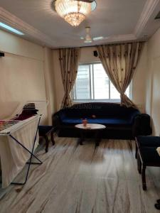 Gallery Cover Image of 620 Sq.ft 1 BHK Apartment for rent in Malad West for 29000