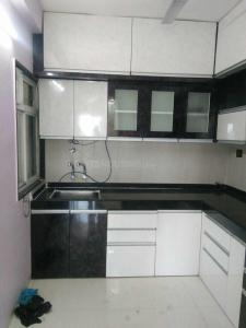 Gallery Cover Image of 1100 Sq.ft 2 BHK Apartment for rent in Lohegaon for 20000