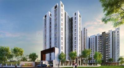 Gallery Cover Image of 1419 Sq.ft 3 BHK Apartment for buy in Garia for 7804500
